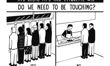 Overleef een vakantie New York met deze etiquettetips